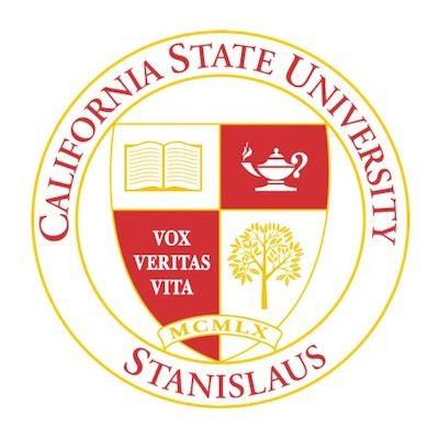 Kết quả hình ảnh cho California State University, Stanislaus