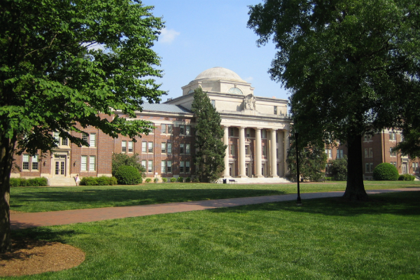 March 2019 Speech Code of the Month: Davidson College
