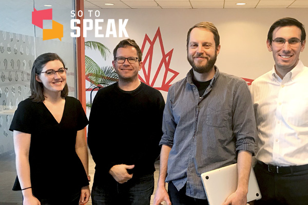 So to Speak podcast: FIRE's 2019 Worst Colleges for Free Speech