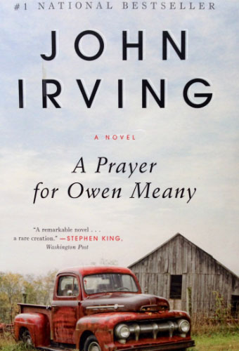 A Prayer for Owen Meany/John Irving