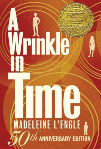 A Wrinkle in Time/Madeleine L'Engle