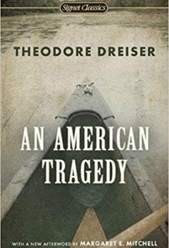 An American Tragedy/Theodore Dreiser