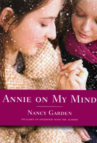Annie on My Mind/Nancy Garden
