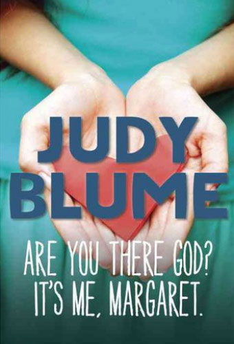 Are You There God? It's Me, Margaret./Judy Blume