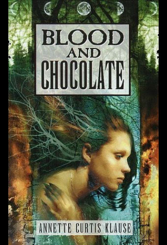 Blood and Chocolate/Annette Curtis Klause