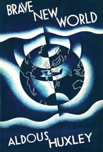 Brave New World/Aldous Huxley
