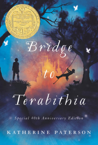 Bridge to Terabithia/Katherine Paterson