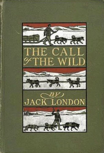 The Call of the Wild/Jack  London
