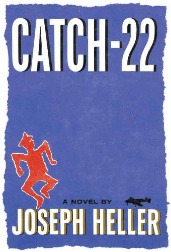 Catch-22/Joseph Heller