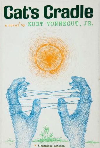 Cat's Cradle/Kurt Vonnegut