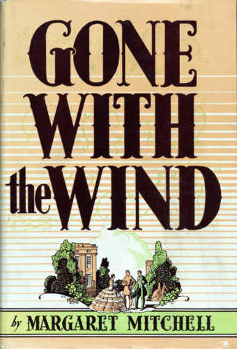 Gone with the Wind/Margaret Mitchell