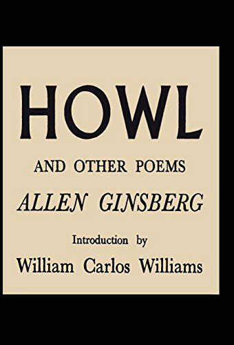Howl and Other Poems/Allen  Ginsburg