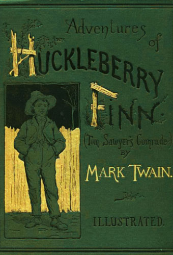 Adventures of Huckleberry Finn/Mark Twain