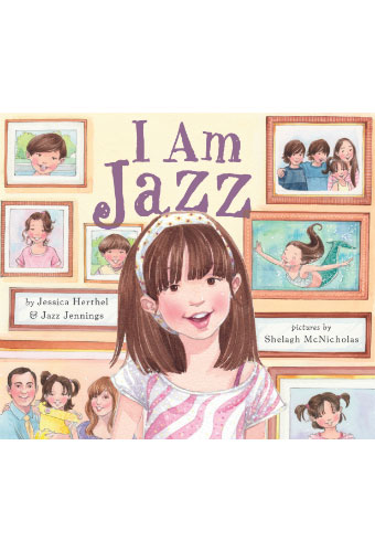 I Am Jazz/Jessica Herthel and Jazz Jennings