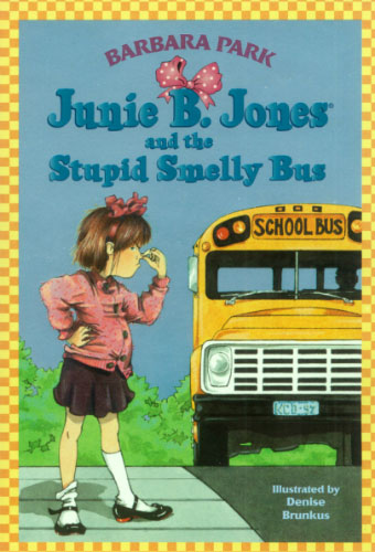Junie B. Jones (series)/Barbara Park