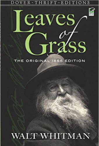 Leaves of Grass/Walt Whitman