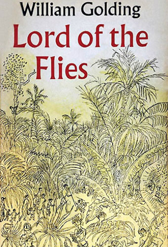 Lord of the Flies/William Golding