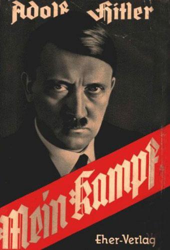 Mein Kampf/Adolf  Hitler