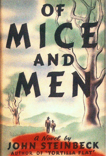 Of Mice and Men/John  Steinbeck