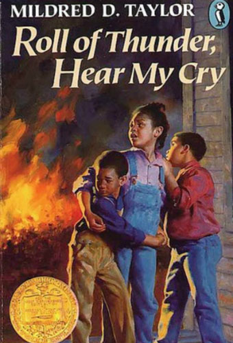 Roll of Thunder, Hear My Cry/Mildred D. Taylor