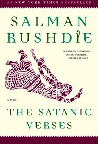The Satanic Verses/Salman Rushdie