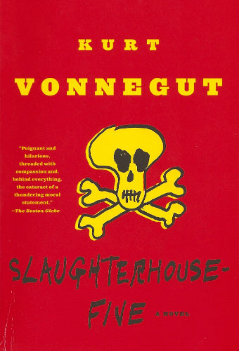 Slaughterhouse-Five/Kurt Vonnegut