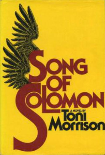 Song of Solomon/Toni Morrison