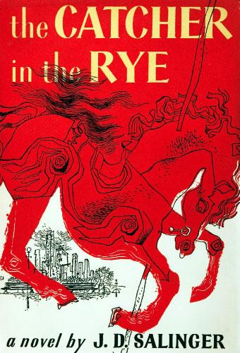 The Catcher in the Rye/J.D. Salinger