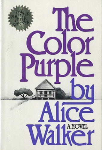 The Color Purple/Alice Walker