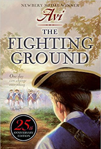 The Fighting Ground/ Avi