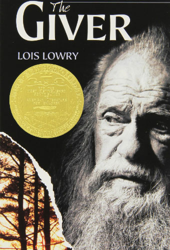 The Giver/Lois Lowry
