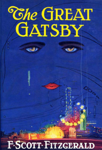 The Great Gatsby/F. Scott Fitzgerald