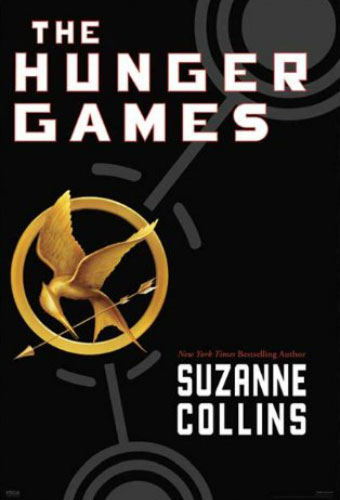 The Hunger Games/Suzanne  Collins