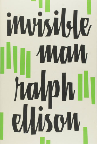 Invisible Man/Ralph Ellison