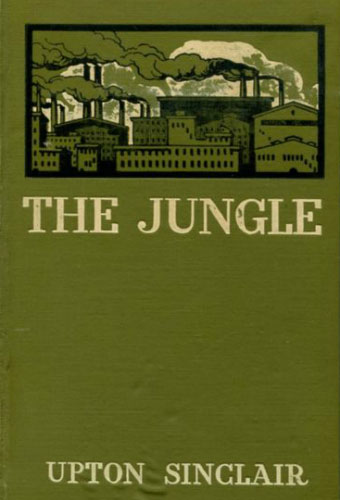 The Jungle/Upton Sinclair