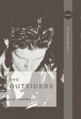 The Outsiders/S.E. Hinton