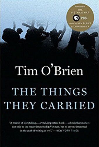 The Things They Carried/Tim O'Brien
