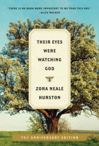 Their Eyes Were Watching God/Zora Neale Hurston