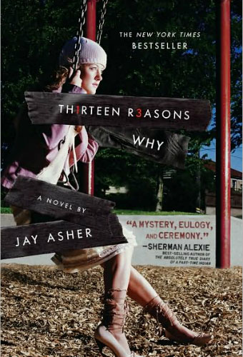 Thirteen Reasons Why/Jay  Asher