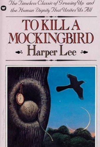 To Kill a Mockingbird/Harper Lee