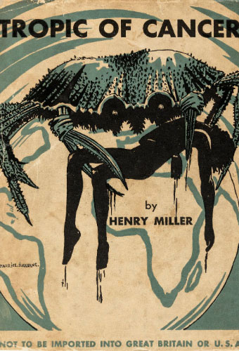 Tropic of Cancer/Henry Miller