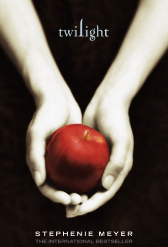 Twilight (series)/Stephenie Meyer