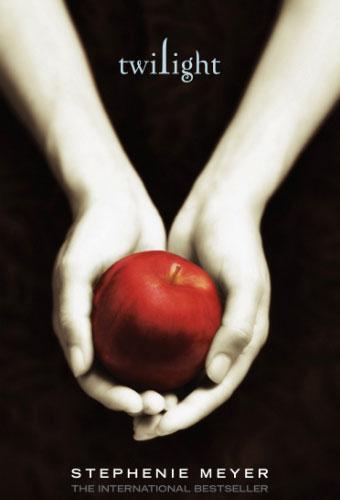 Twilight (series)/Stephenie Meyer