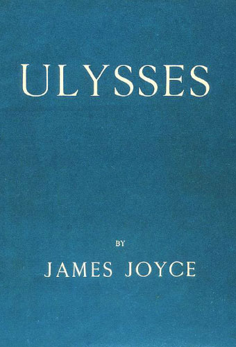 Ulysses/James Joyce