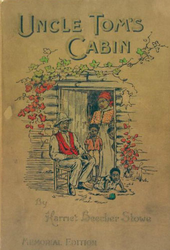 Uncle Tom's Cabin/Harriet Beecher Stowe