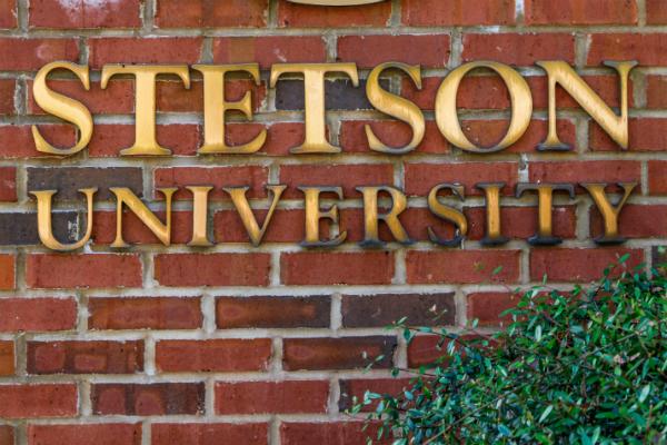 Stetson University professor Chris Ferguson discusses 'Statement of Principles of Free Expression'