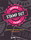 Stamp Out Speech Codes: Spring 2019 Activism on Campus Toolkit