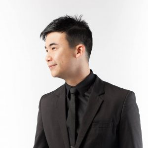 Simon Tam (SpeakerHub)