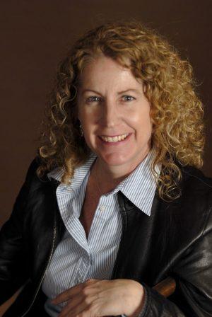 Mary Ellen Egan (FAW's Managing Editor)