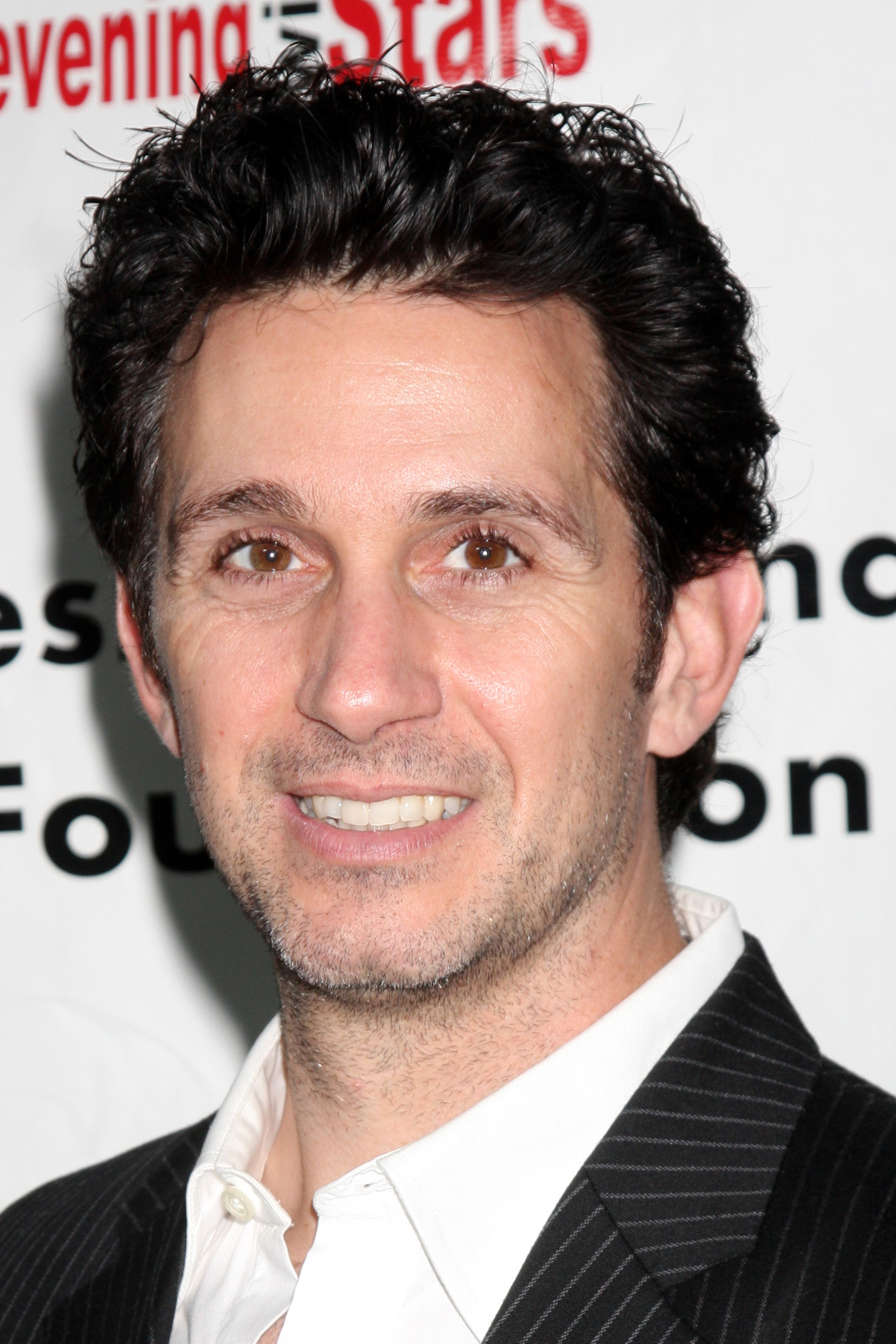 Ronnie Marmo. Editorial credit: Kathy Hutchins / Shutterstock.com